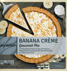 Belmont Banana Creme Gourmet Pie - Product