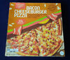 Mama Cozzi's Thin Crust Bacon Cheeseburger Pizza - Produit