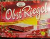 Obst Riegel Cranberry-Kirsch - Prodotto