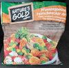 Natures Gold Pfannengemüse Feinschmecker Art - Product