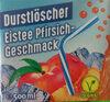 Eistee Pfirsich Geschmack - Produkt
