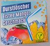 Durstlöscher Eistee Mango-Geschmack - Produkt