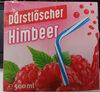 Durstlöscher Himbeer - Product