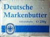 Deutsche Markenbutter - Product