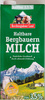 Bergbauern Milch 3,5 - Produkt
