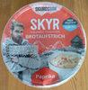 Sigurdsson Skyr Paprika - Produkt