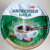 Bio-Kaffee - Produkt