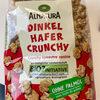 Alnatura Dinkel Hafer Crunchy - Produkt