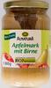 Apfelmark mit Birne - Produit