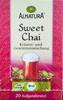 Sweet Chai - Prodotto