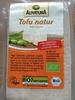 Tofu natur - Produkt
