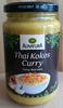 Thai Kokos Curry - Product