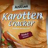 Karotten Cracker - Prodotto
