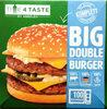 Big Double Burger - Produkt