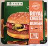 Royal Cheese Burger - Produkt
