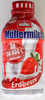 Müllermilch Erdbeere - Product