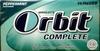 Orbit complete - Prodotto