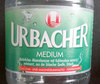 Urbacher medium - Product