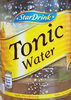 Tonic Water - Produkt