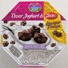 Joghurt fein gesüßt mit Knusperflocken - Product