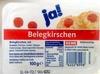 Belegkirschen - Produit