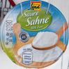 Saure Sahne - Produkt