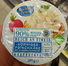 Körnige Frischkäsezubereitung, Magermilch 0.1% Fett - Produkt