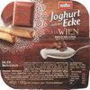 Joghurt mit der Ecke: Wien - Product