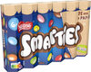 SMARTIES Hexatube 6x34g - Produit