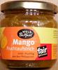 Mango Fruchtaufstrich - Produkt