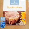 Thunfischfilets in Bio-Sonnenblumenöl - Produkt