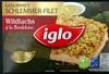 Gourmet Schlemmer-Filet Wildlachs à la Bordelaise - Produkt