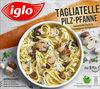 Tagliatelle Pilz-Pfanne - Produit