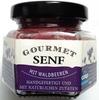 Gourmet Senf mit Waldbeeren - Product
