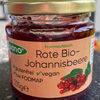 Rote Bio- Johannisbeere - Product