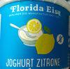 Joghurt Zitrone - Product