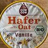 Hafer Oat Vanille - Product