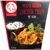 Indisches Chicken Tikka - Product