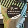 Veganz Hanfprotein vegan - Produkt