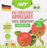 Bio-Streuobst Apfelsaft naturtrüb - Prodotto