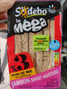 Sodebo le Méga Jambon Sweet Mustard - Product