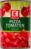 Pizza Tomaten stückig - Produkt