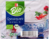 Speisequark 40% Fett i. Tr. - Product