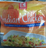 Indian Chicken - Product