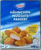 Hähnchennuggets paniert - Produkt