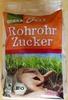 Rohrohrzucker - Product