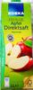 Apfelsaft  Direktsaft naturtrüb - Produkt