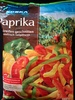 Paprika - Produit