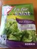 Fix für Salat Dill-Kräuter - Product