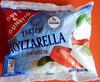 Zarter Mozzarella - Produkt